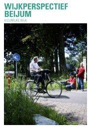 WIJKPERSPECTIEF BEIJUM - Gemeente Groningen