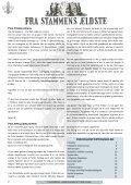 Nyt fra grupperne - De Gule Spejdere - Page 2
