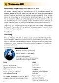 Nyt fra grupperne - De Gule Spejdere - Page 6
