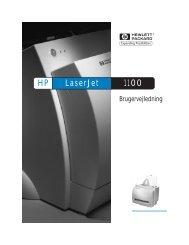 printer - HP
