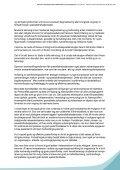 Behovet for spesialisert kompetanse i ... - Helsedirektoratet - Page 7