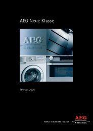 AEG Neue Klasse