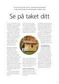 SE PÅ TAKET DITT - Page 5