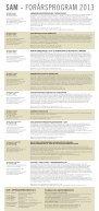 Forårsprogram for 2013 - IDA - Page 3