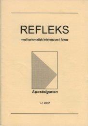 refleks