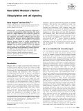 The Embo Journal - Page 6
