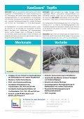 Kollektive Absturzsicherung für Stehfalz- und ... - Kee Safety, DE - Seite 2