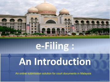 Download This PDF! - e-Filing