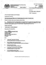 Senarai Peguam Tanpa Sijil Tahunan Dan Sijil Amalan Tahun 2011