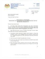 Arahan Ketua Hakim Negara 2011 - Perpustakaan Mahkamah ...