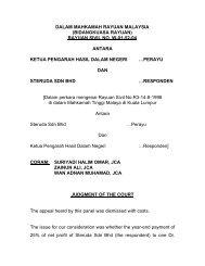 rayuan sivil no. w-01-52-04 antara ketua pengarah hasil dalam negeri