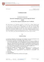 N lN TIROL - Gemeinde Kematen in Tirol