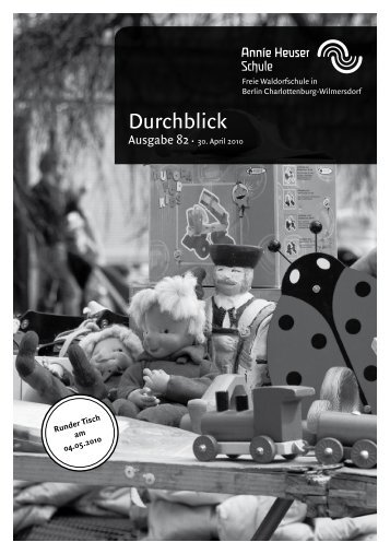 PDF-Download (1,3MB) - Annie  Heuser Schule