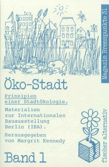 Öko-Stadt Bandl - Kennedy Bibliothek
