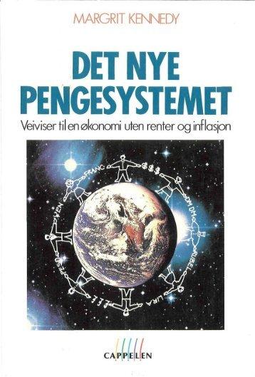 DET NYE PENGESYSTEMET - Kennedy Bibliothek