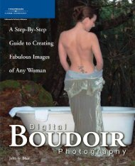 Digital Boudoir Photography : A Step-by-step Guide to ... - Ken Gilbert