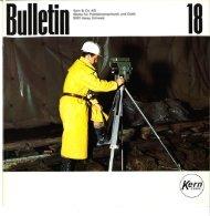 Bulletin 18 - Kern Aarau
