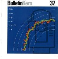 Bulletin 37 - Kern Aarau