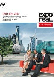 EXPO REAL 2009 - KETIC Inc., Seoul