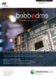 embedded - KETIC Inc.