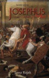 Josephus: The Historian and His Society (2nd ed.)
