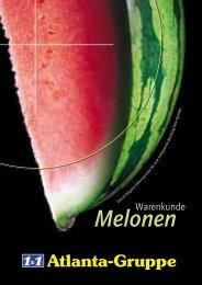 """1x1-Warenkunde """"Melonen"""" - khd-Blog"""