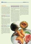 """1x1-Warenkunde """"Melonen"""" - khd-Blog - Seite 7"""