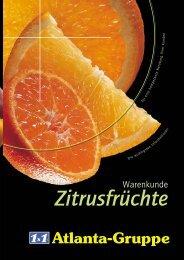 """1x1-Warenkunde """"Zitrus-Früchte"""" - khd-Blog"""