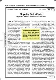 PM 042 - khd-Blog