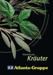 """1x1-Warenkunde """"Kräuter"""" - khd-Blog"""