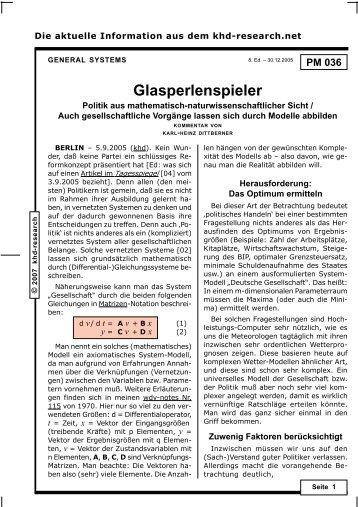 PM_036 -- Glasperlenspieler - khd-Blog
