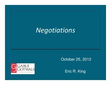 10/25/12 - PowerPoint (Negotiations and Agreements) (pdf)