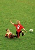 Jahresprogramm 2011 1. Ostsächsische Fußballschule e.V. - kickfixx - Seite 2