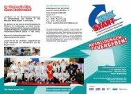 m NGC hwuchs. Sachsen-Anhalt (BWSA) e. v. - KickStart Messe ...
