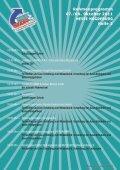 Rahmenprogramm 07./08. Oktober 2011 MESSE MAGDEBURG ... - Page 2
