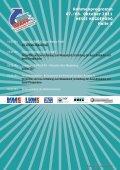 Rahmenprogramm 07./08. Oktober 2011 MESSE MAGDEBURG ... - Page 4