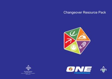 Changeover Resource Pack - Kildare.ie