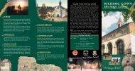 Download the Kildare Town Heritage Centre Brochure - Kildare.ie