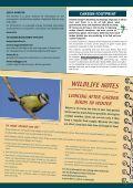 Acorn newsletter winter 2006 - Kildare.ie - Page 7