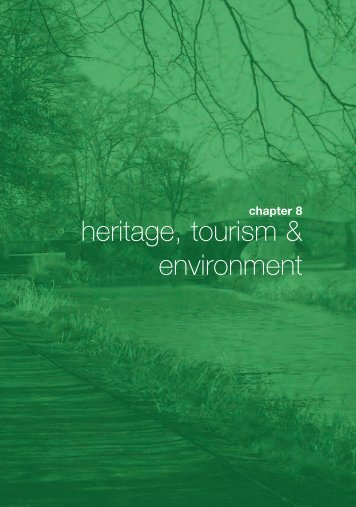 Heritage, Tourism and Environment - Kildare.ie