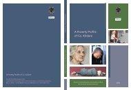 A Poverty Profile of Co. Kildare - Full Report - Kildare.ie