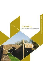 Chapter 14 Landscape, Recreation & Amenities - Kildare.ie