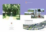 Castledermot LOcal Area Plan 2009 (pdf) - Kildare.ie