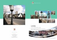 Leixlip Local Area Plan 2010 (pdf) - Kildare.ie