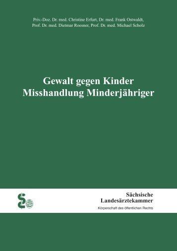 Sachsen - Kinder-Umwelt-Gesundheit
