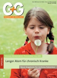 Download - AOK-Gesundheitspartner
