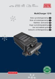 MultiCharger 1210 - Motointegrator.pl