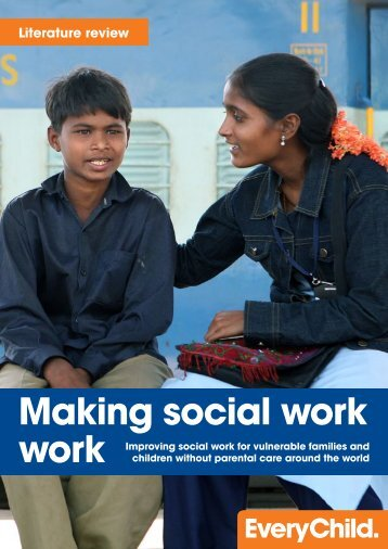 Makingsocialworkwork