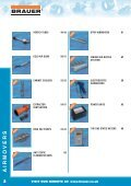 AIRMOVERS (AIR AMPLIFIERS) - Brauer - Page 4