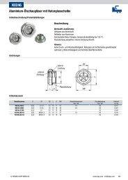 K0246 Aluminium-Ölschaugläser mit Naturglasscheibe
